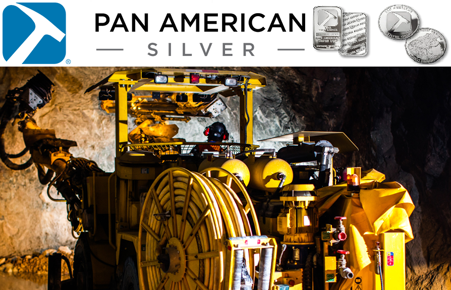 Pan American Silver Corp. (PAAS) Position Raised by American Century Companies Inc