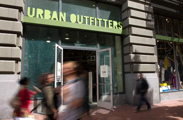Investors Catching Stocks Urban Outfitters Inc. (URBN)