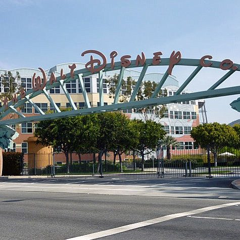 Disney (Walt) Co (DIS) Shareholder State Street Corp Has Boosted Stake