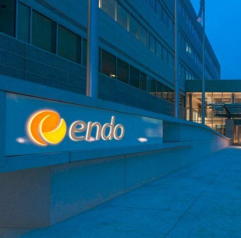 Brokers Recommendations on: Endo International plc (ENDP)