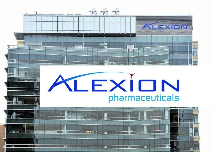 Alexion Pharmaceuticals (NASDAQ:ALXN) Receiving Somewhat Positive Press Coverage, Study Shows