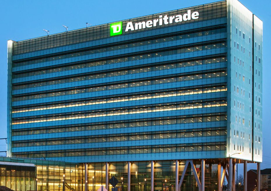 Lookout for Analyst's Suggestions: TD Ameritrade Holding Corporation (AMTD)