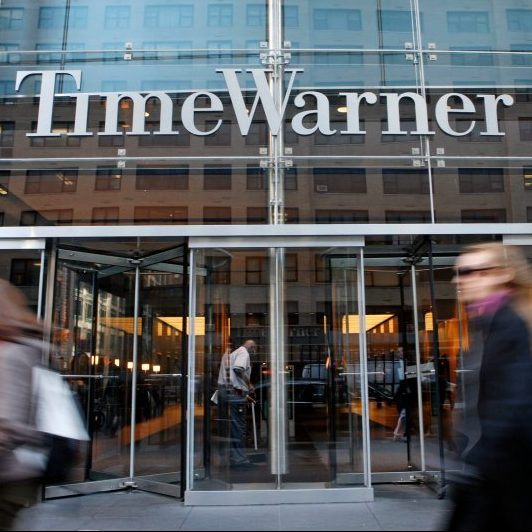 The Time Warner (TWX) Earning Somewhat Favorable Media Coverage, Study Finds