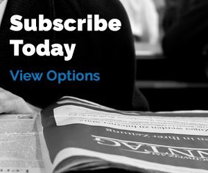 Subscribe Today TNN News Letter