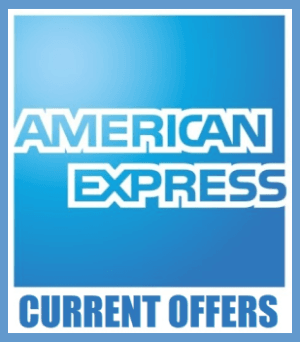 American Express Current Offers
